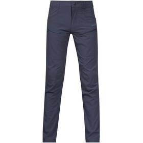 Bergans Utne Pants Kids night blue/dark steel blue/steel blue